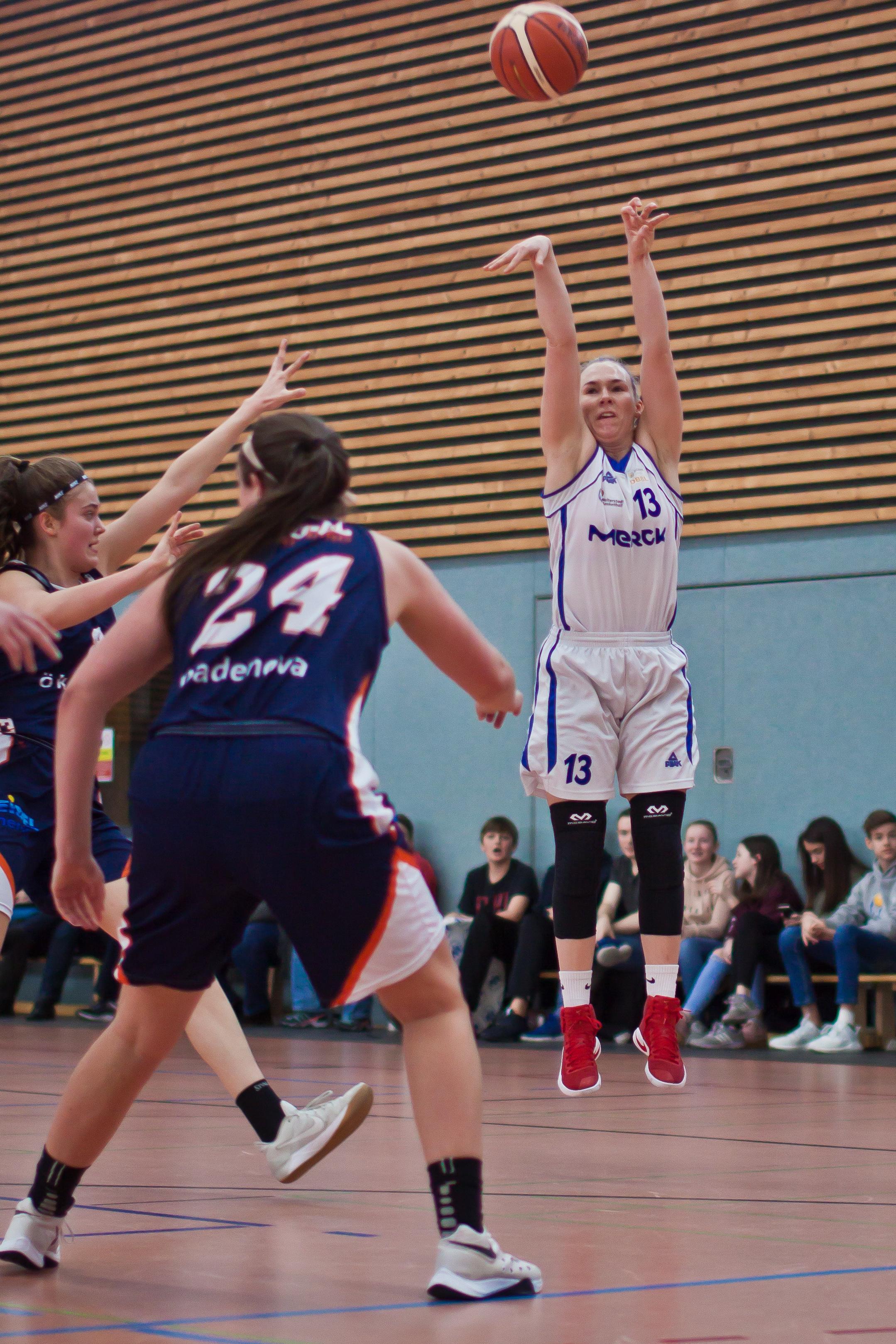 Dbbl Basketball